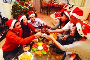 Focus Chine_Noël en Chine 2