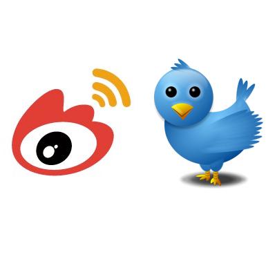 twitter-weibo
